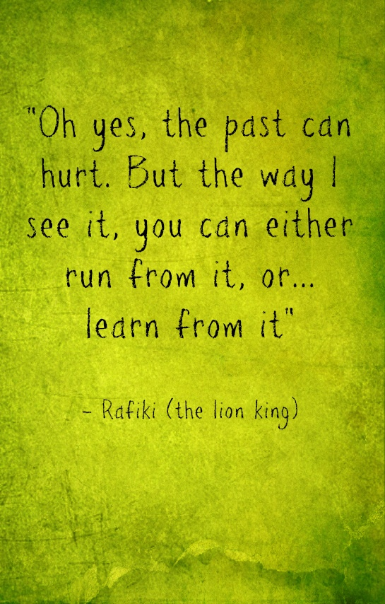 the lion king...