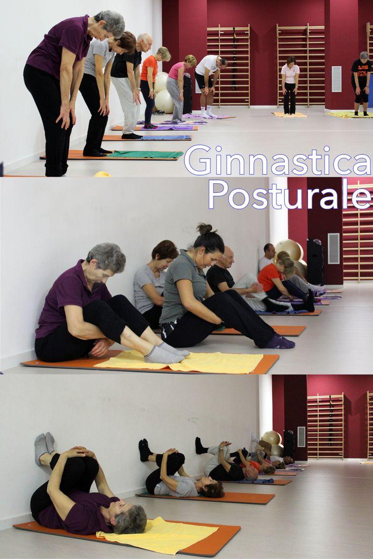 Vieni a provare le nostre lezioni di #GinnasticaPosturale e ritrova il giusto #equilibrio! http://www.fisiopoint.net/?p=5727