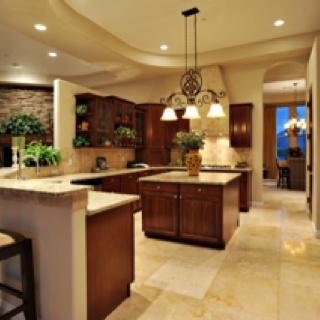 Kitchen Ideas Cherry Cabinets 40 best kitchen cabinets images on pinterest | kitchen cabinets