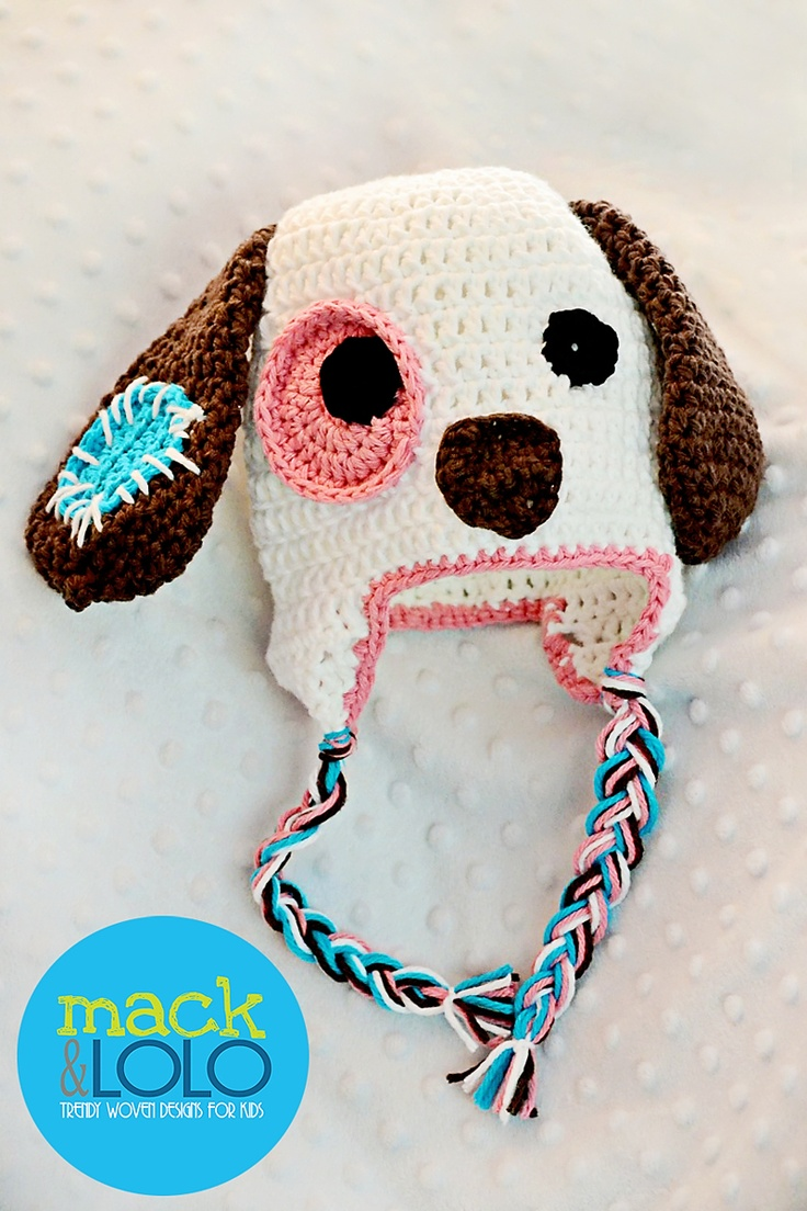 Crochet For Kids : Crochet hats for kids DIY: Kids Clothes. Pinterest