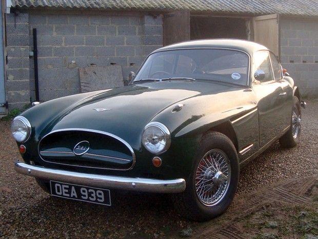 Jensen 541 1956.