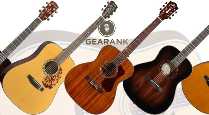 The Highest Rated Acoustic Guitars Under 1000 In 2020 Best Acoustic Guitar Acoustic Guitar Guitar