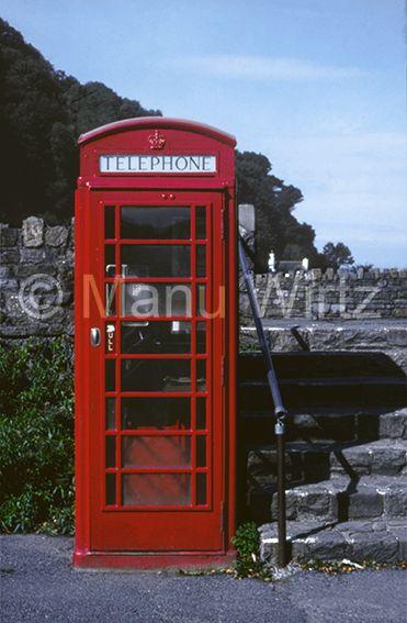 Good Englische Telefonzelle