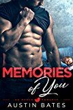 Memories of You: An Mpreg Romance by Austin Bates (Author) #LGBT #Kindle US #NewRelease #Lesbian #Gay #Bisexual #Transgender #eBook #ad