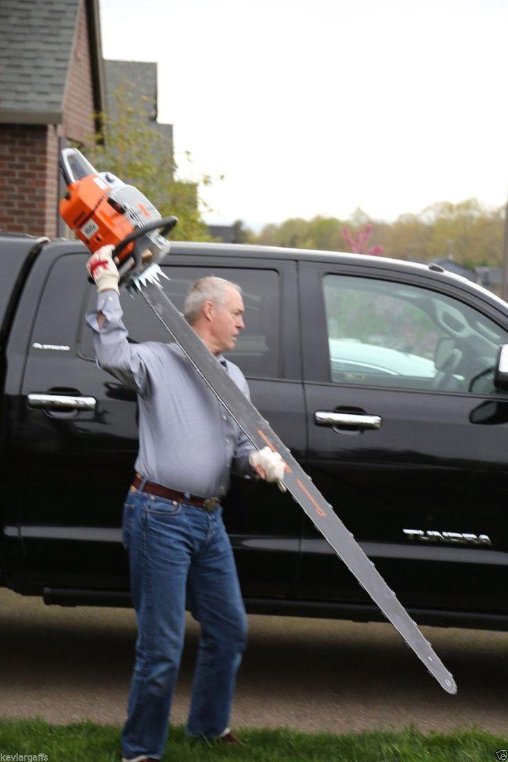 Best ideas about stihl chainsaw on pinterest