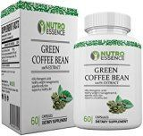 Green Coffee Bean Extract 100 Chlorogenic acid - Effective Supplement for Weight Loss, Antioxidants, Fat Burner and Appetite Suppressant for Men & Women - http://www.painlessdiet.com/green-coffee-bean-extract-100-pure-extracts-capsules-with-45-chlorogenic-acid-effective-supplement-for-weight-loss-antioxidants-fat-burner-and-appetite-suppressant-for-men-women/ #animals #vitamins #F4F