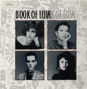 Book of Love.