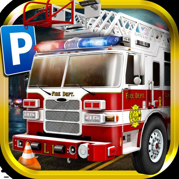Download IPA / APK of 3D Emergency Parking Simulator Game  Real Police Fire-Truck Ambulance Car Driving School Test Park Sim Racing Games for Free - http://ipapkfree.download/5412/