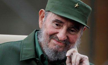 Fidel Castro insta a Corea del Norte a evitar una guerra - Cachicha.com
