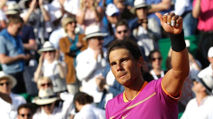 ATP - Barcelone - Dominic Thiem élimine Andy Murray et va en finale