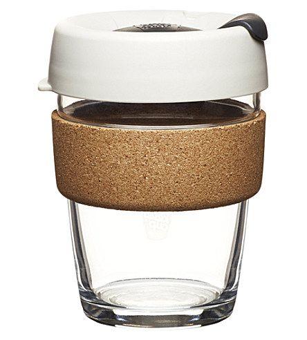 KEEPCUP Reusable coffee cup medium 340ml