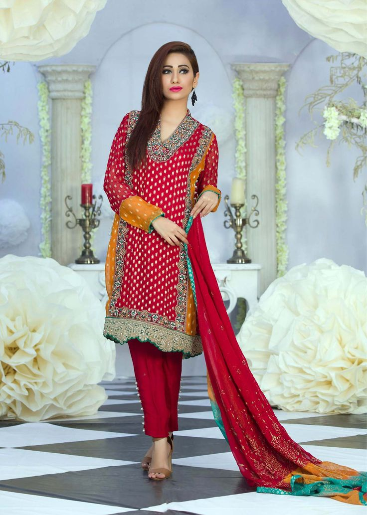 best indian wedding dresses images on Pinterest