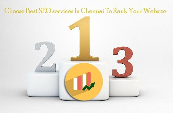 Choosing best SEO services company in Chennai is very important to improve website ranking and here are some techniques followed by them.