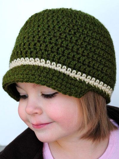 Crochet Pattern Central Baby Headbands : 17 Best images about Crochet Children & Baby Hat Pattern ...