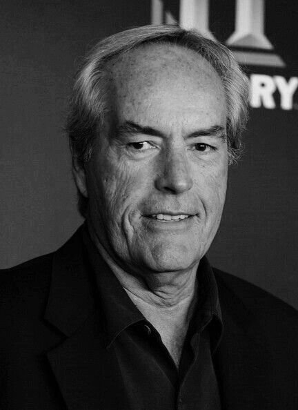 Powers Boothe, actor..