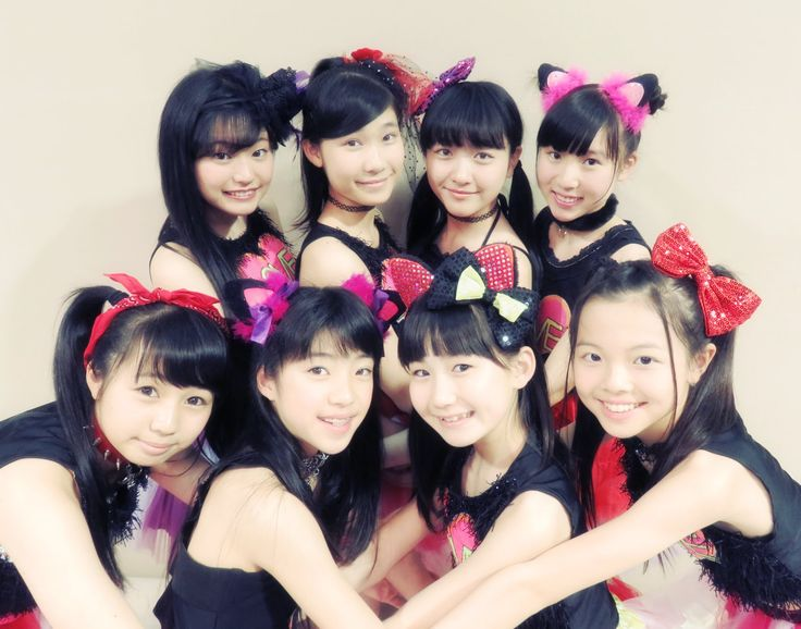 【愛踊祭2016】MAX♡GIRLS/すきすきソング(WEB予選課題曲)