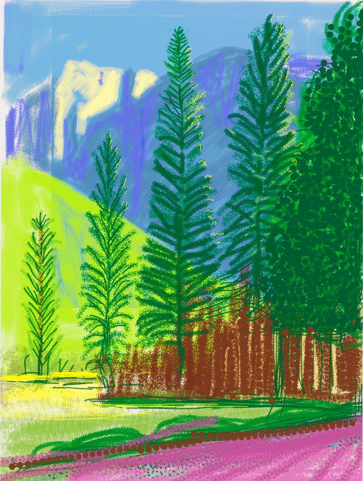 17 images about david hockney paintings on pinterest in