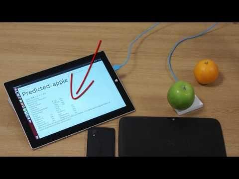 Universitários adaptam chip do Google para dar ao seu computador o sentido de tato - Gizmodo Brasil
