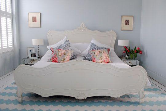 264 besten sch ne schlafzimmer bilder auf pinterest for Zimmerdeko london