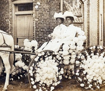 Juneteenth also called Freedom or Emancipation Day, celebrates the day that the abolition of slavery was announced in Texas on June 19th 1865.