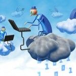 """What is the Cloud? Why Should Every Online Business Owner Know About It?We keep hearing more and more mentions of the cloud recently. Well, we all know for sure that these references are not about the cottony rain bearing shapes floating in the sky. Then what exactly is the """"cloud"""" and why in the world is every online business or organization going gaga over it?   As you already know, I am fond of simplifying things for my beloved readers. So here I am with today's post focused on the cloud.Internet Marketing, Benefits Of, Small Business, Cloudcomputing, Email Marketing, Technology News, Clouds Computers, Business Management, Big Data"""