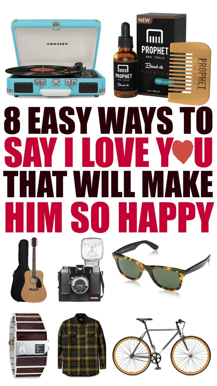 8 Easy Ways To Say I love You That Will Make Him Swoon - That Vintage Life