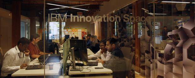 IBM's new Toronto-based innovation incubator targets emerging tech startups
