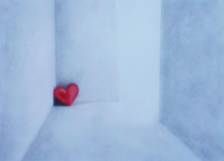 ...lonely heart