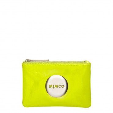 MIM POUCH - Mimco