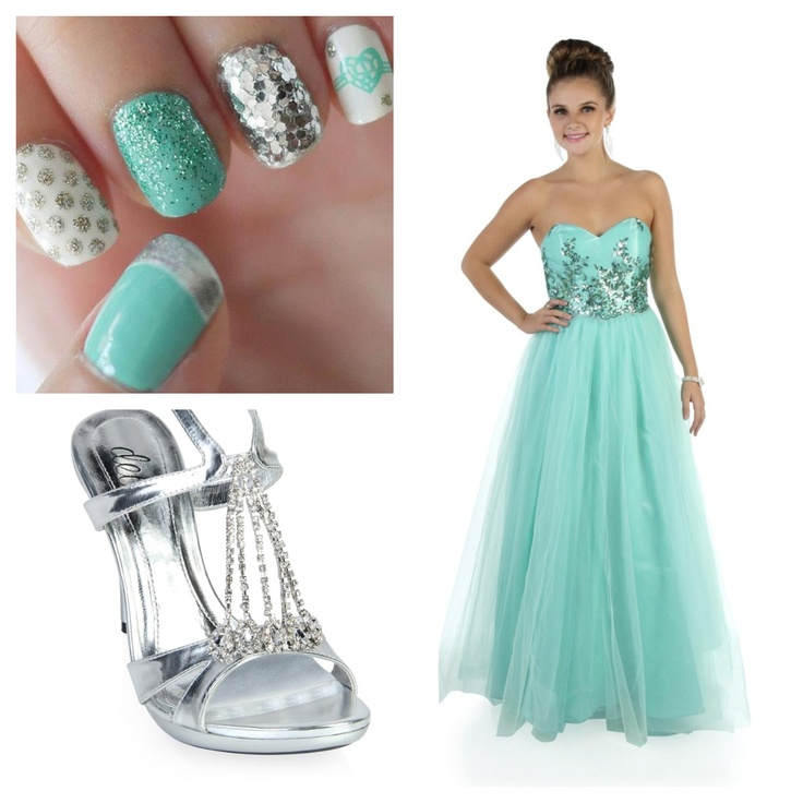 Deb Shops #prom outfit idea!