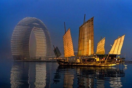 Sheraton Huzhou
