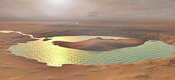 Η NASA μας χαρίζει 2.540 εκπληκτικές νέες φωτογραφίες από τον Άρη