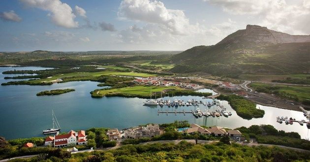 Sea Traditions At Santa Barbara Beach & Golf Resort in Nieuwpoort, Curaçao - Hotel Deals