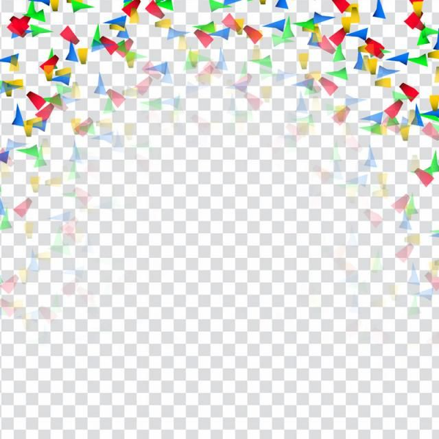 Abstract Colorful Confetti Carnival Background Confetti Celebrate Banner Png And Vector With Transparent Background For Free Download Carnival Background Confetti Background Carnival
