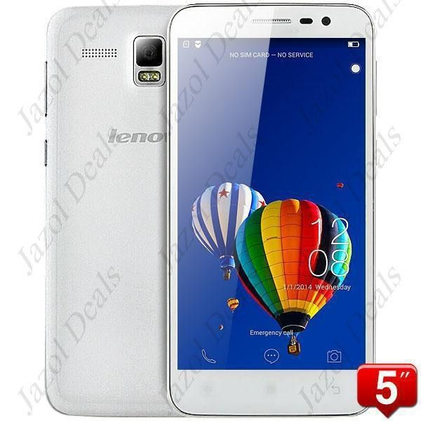 "LENOVO A806 5"" IPS HD MTK6592 Octa-core Android 4.4 4G LTE Unlocked Phone 2GB RAM 16GB ROM 13MP CAM"