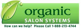 Professional Organic Salon Products