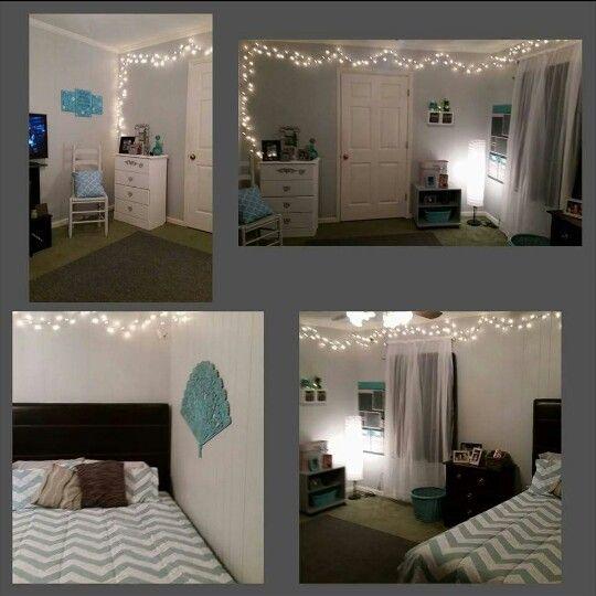 Fun new room