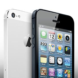 Walmart to Offer iPhone 5 Via Straight Talk Pre-Paid Plan