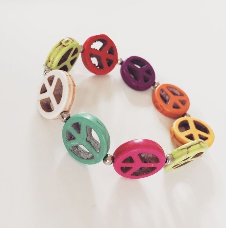 Peace colorbomb via mBracedesigns. Click on the image to see more!