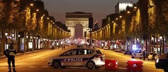 Officially...Archangel641's Blog: Bumbling French intelligence sent text message to ...
