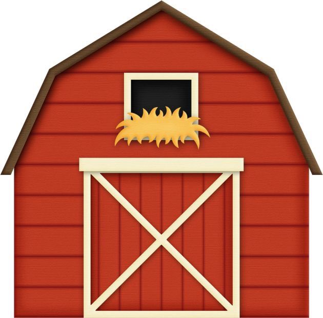 clip art-farm
