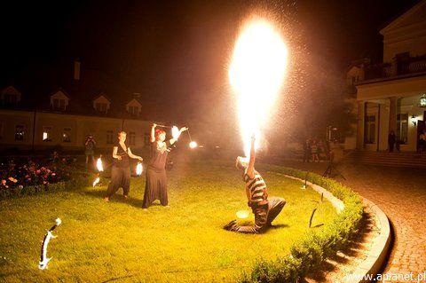Ogień (fire)