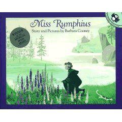 Miss Rumphius | TheHomeSchoolMom