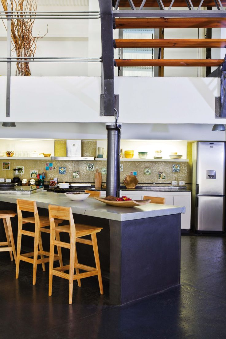 193 mejores im genes sobre cocina en pinterest zara home for Mision de un comedor industrial