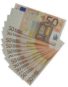euro money seriös
