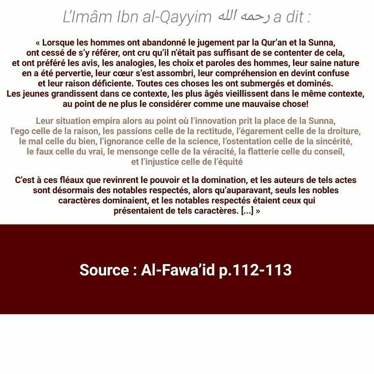 Al Fawâ'id