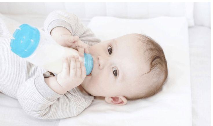 Persiapan untuk Ibu Menyusui Bayi