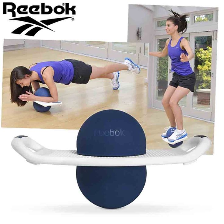 Want to be fit.No Gym Required.New innovative exercise equipment designed to give you a fun, enjoyable workout. Reebok The Train Pod - Blue at Rs.4,399 ,Click here to buy:https://goo.gl/a9QzZw