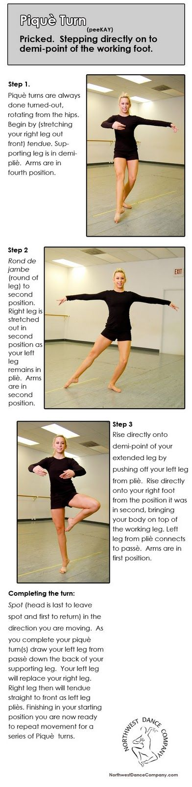 how to teach kids to dance
