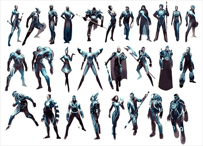 Character Design Evolution : Best future armor ideas images on pinterest knights